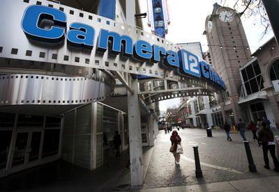 Camera 12 Cinemas | Downtown San Jose! | Pinterest | Cinema, Vs and As