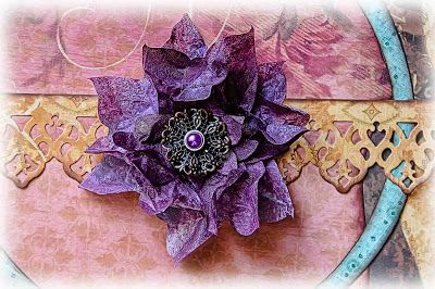 what a beautiful mess paper bag flower tutorial