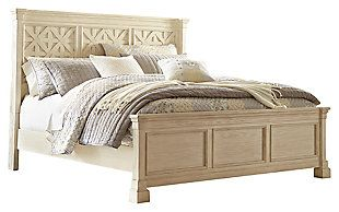Bolanburg Queen Panel Bed With Images Ashley Bedroom Furniture Sets Ashley Furniture