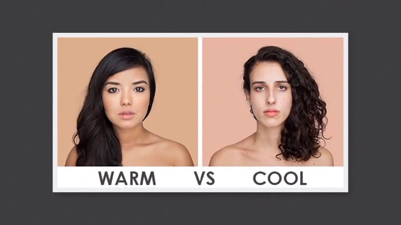 Color Matching Limelight By Alcone Professional Foundation Warm Vs Cool Warm Skin Tone Foundation Color Match Cool Skin Tone