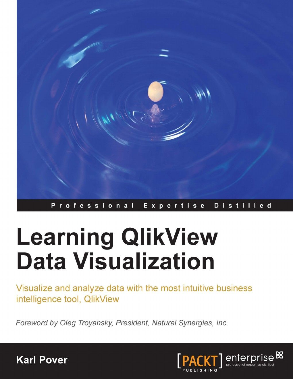 Learning Qlikview Data Visualization | Ebook-dl | Free