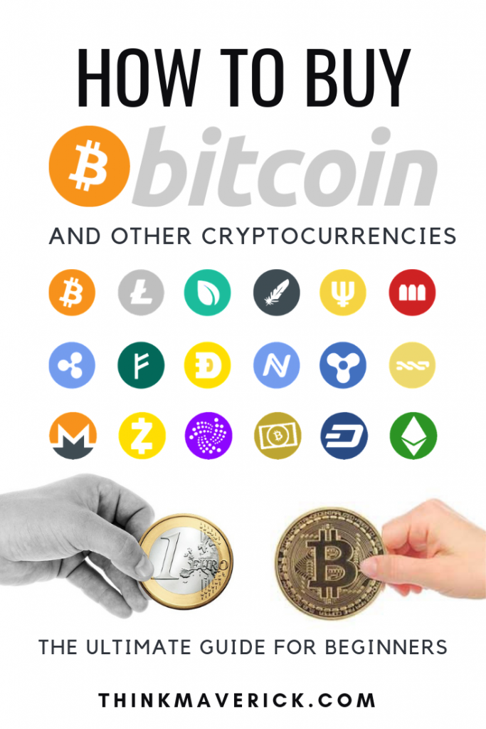 best place to buy cryptocurrency online