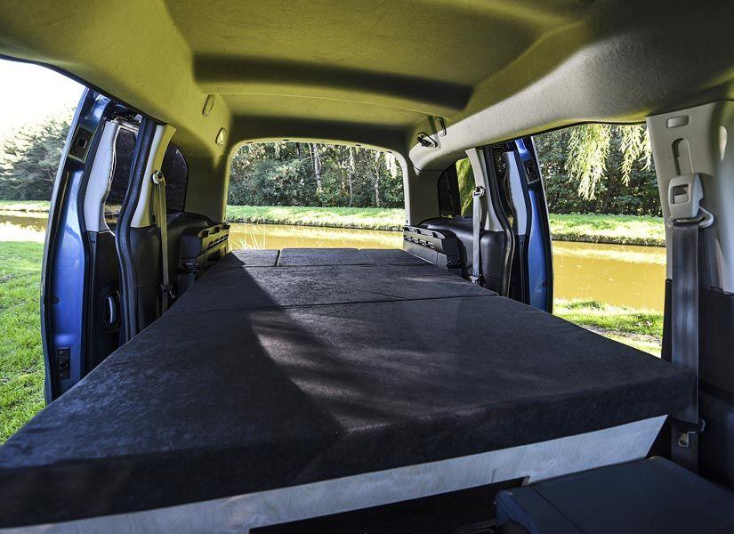Epingle Sur Camping Ausbau