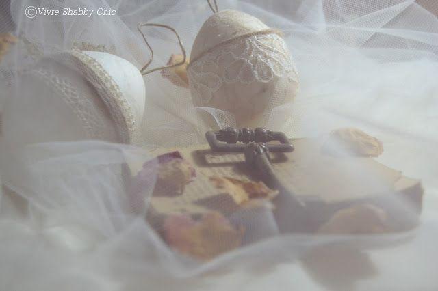 - Shabby Easter Inspitations -
