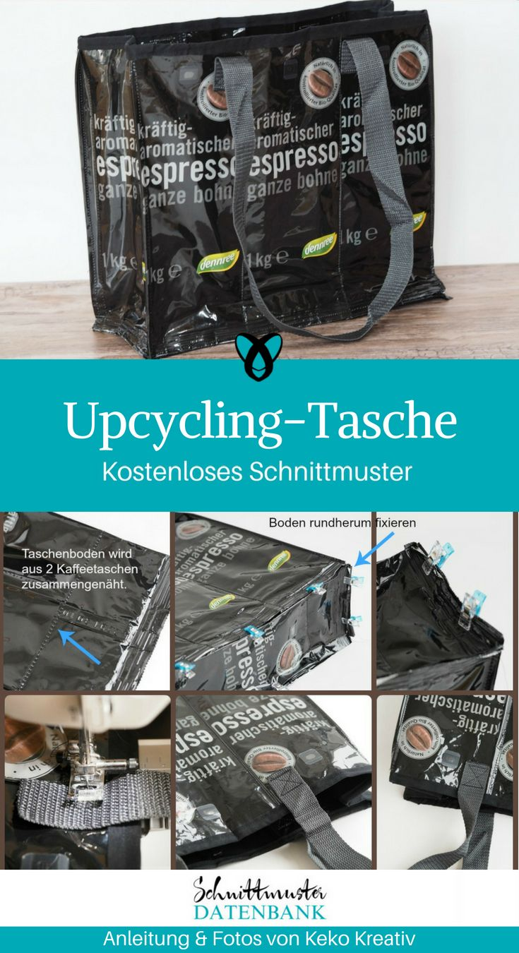 Hip Bag #machesselbst–diy