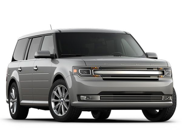 Your Mid South Ford Dealers Official Website Ford Flex Suv