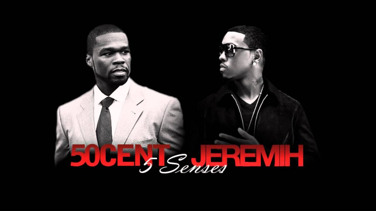 5 Senses By 50 Cent Ft Jeremih New Download Link 50 Cent