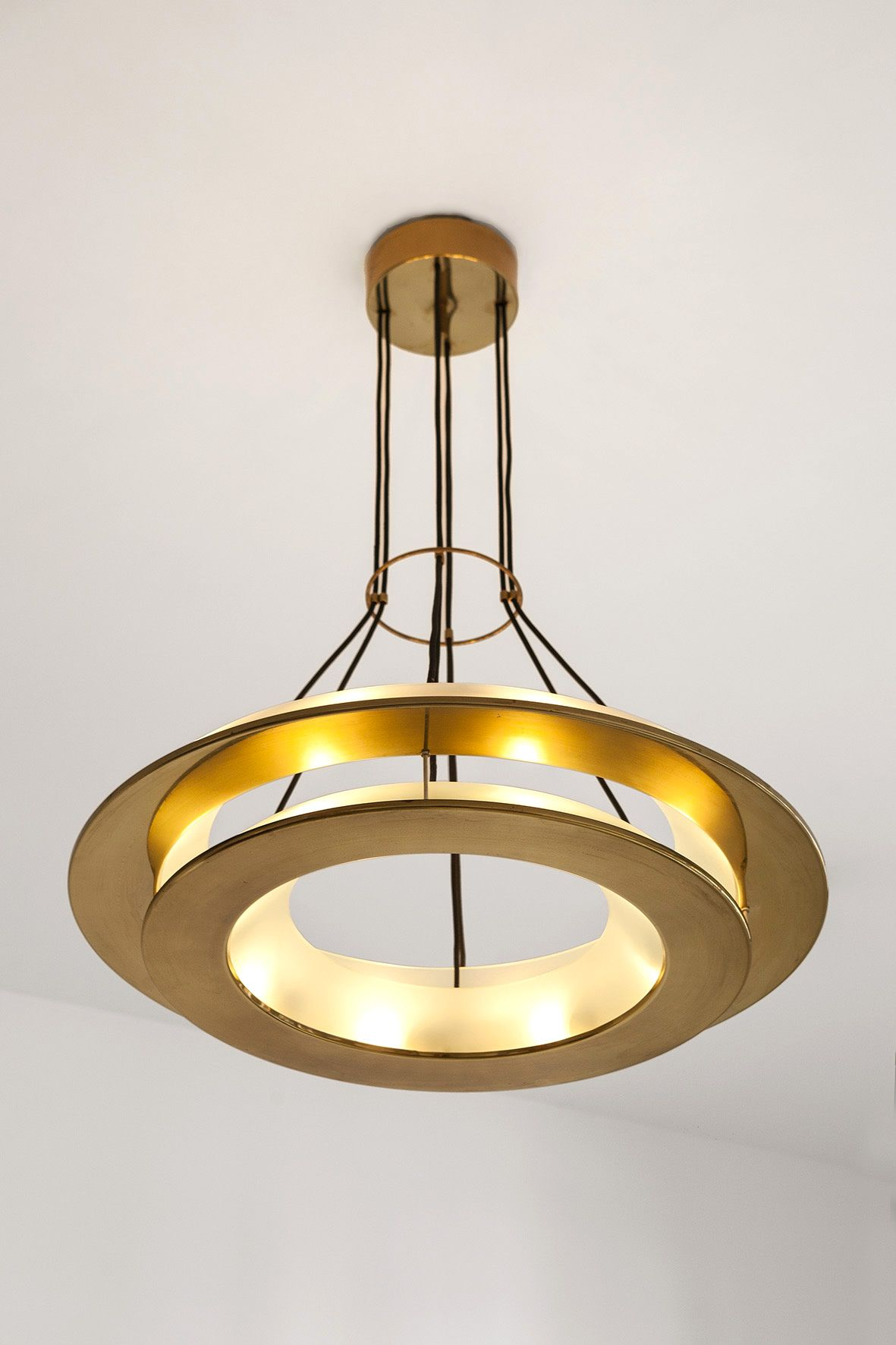 Mod. 2295 Ceiling lamp   Ceiling lamp, Pendant ceiling lamp