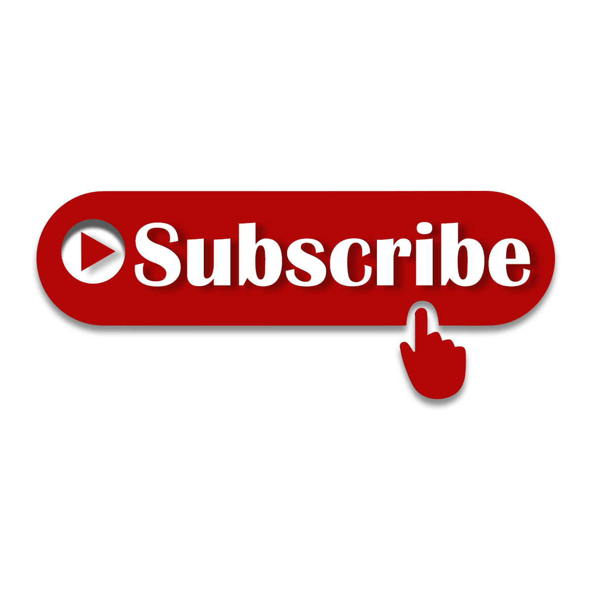 Free Download Subscribe Button Png High Quality Image Transparent Background This Is Amazing Vector Png Subscribe Youtube Design Youtube Thumbnail Button Image