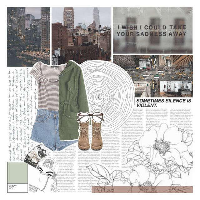 """155. don't tell me what to do, don't tell me what to say"" by afchuuy ❤ liked on Polyvore featuring art"
