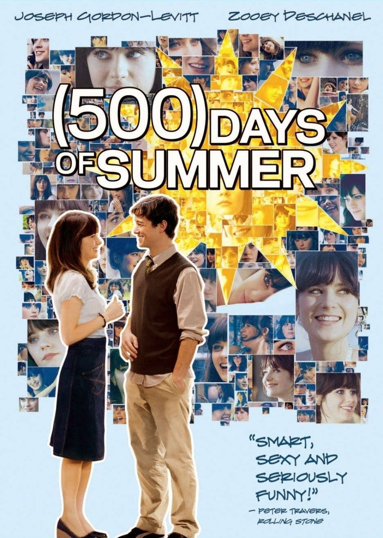 Filme 500 Dias Com Ela 2009 500 Dias Com Ela Filmes