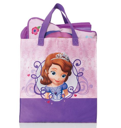 Sofia The First Pillow And Throw Set A Pillow And Throw Blanket Mesmerizing Sofia The First Throw Blanket