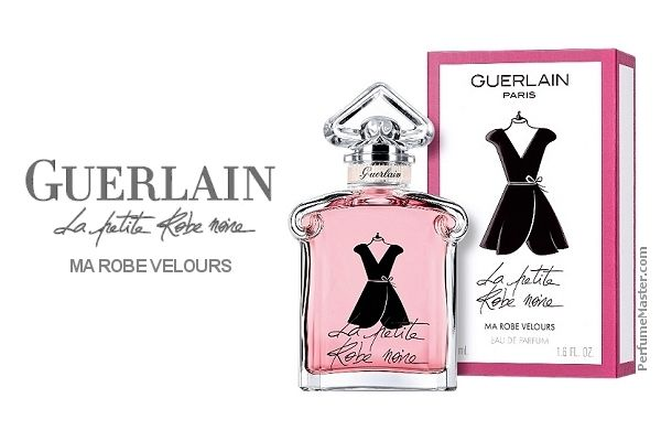 7e1925d0bf0 Guerlain La Petite Robe Noire Ma Robe Velours New Perfume -  PerfumeMaster.com
