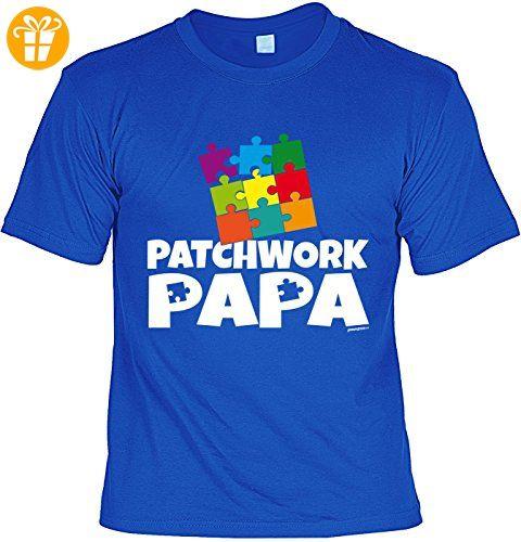 Stiefvater Vatertag Geschenk Idee Familie Vater T-Shirt PATCHWORK PAPA  Geburtstagsgeschenk Papa Vatertagsgeschenk verschenken Dankeschön zu  Weihnachten ...