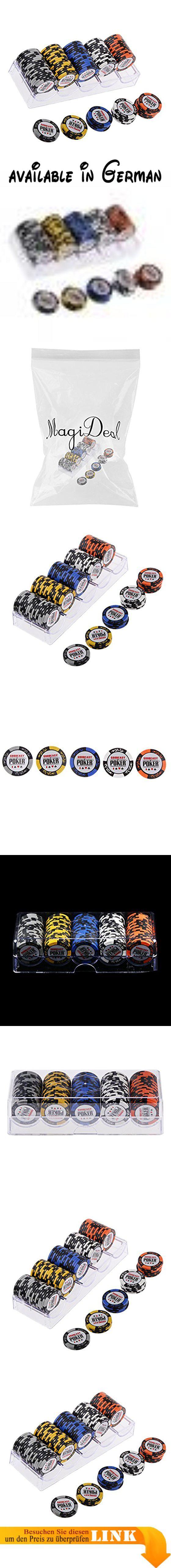 Pcs Clay Poker Chips For Mahjong Texas Poker G Für - Minecraft spiele auf poki