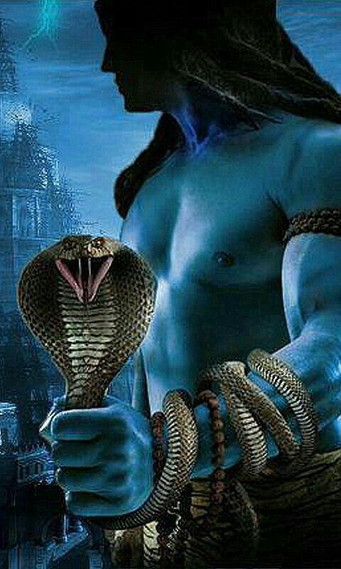 Pin By Jothi Softwares On Rudra Avatar Of Lord Shiva