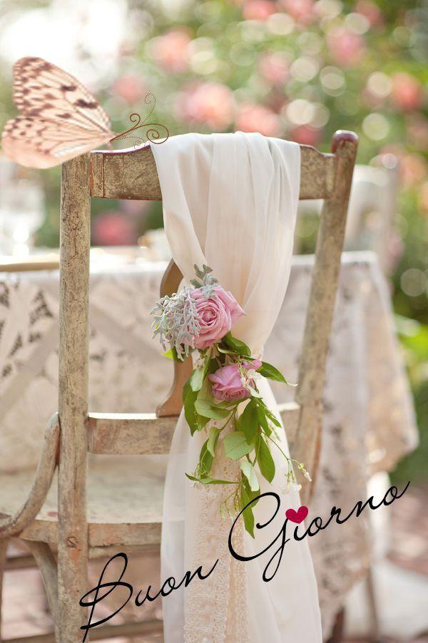 Saraseragmail Com Buongiorno Sedie Nozze Centrotavola Matrimoniali Abitazioni Shabby Chic