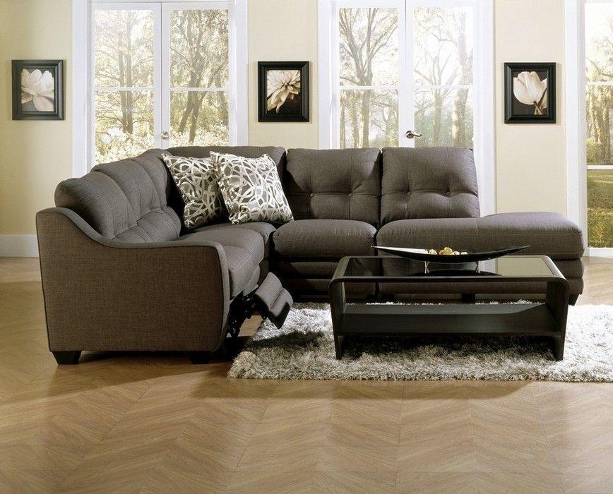 Sofa sectionnel tissu st510 boutique tendance d cor for Meuble belisle sectionnel