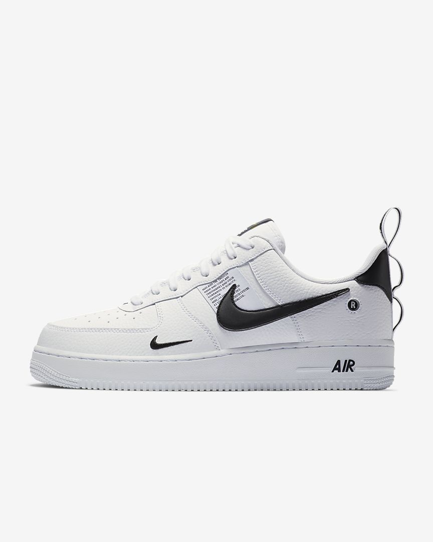 Nike Air Force 1 '07 LV8 Utility Men's Shoe in 2019 | Nike