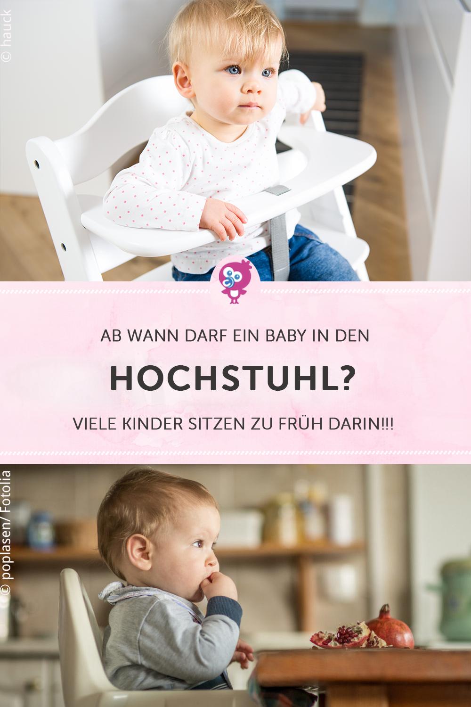 Wie Brei Füttern Wenn Baby Noch Nicht Sitzen Kann