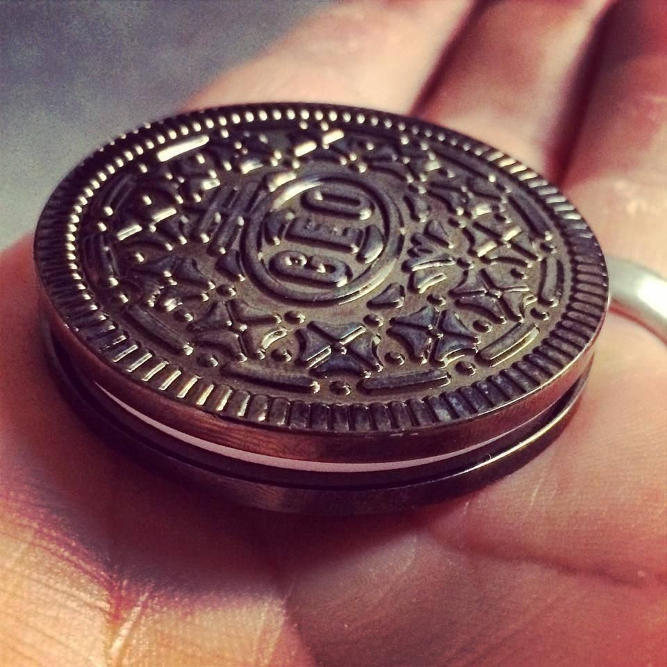 personalized geocaching coins