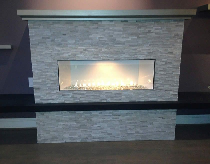 Boulevard Series Vent Free Linear Gas Fireplace Fine S Gas Outdoor Gas Fireplace Gas Fireplace Fire Pit Vents