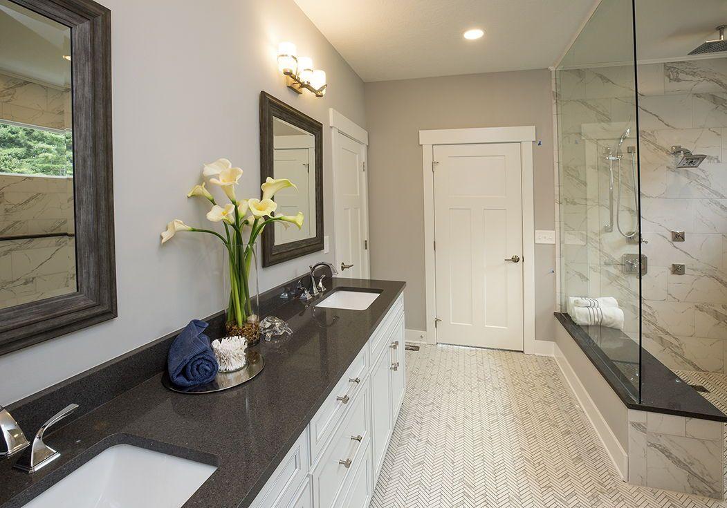 Maplecraft Home J E Evans Photography Shower Wall Tile