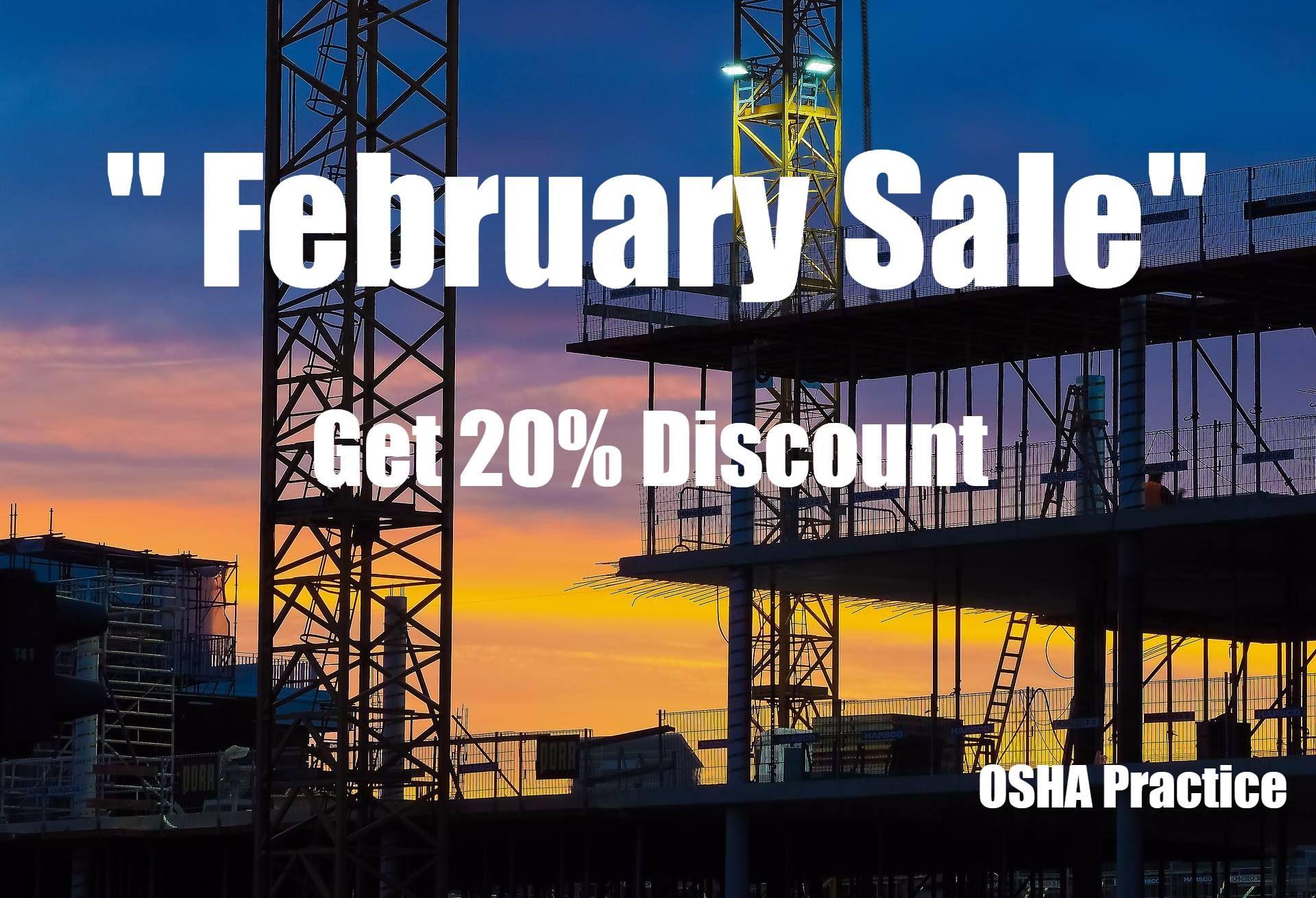 OSHA 30Hour Construction Safety training, Health