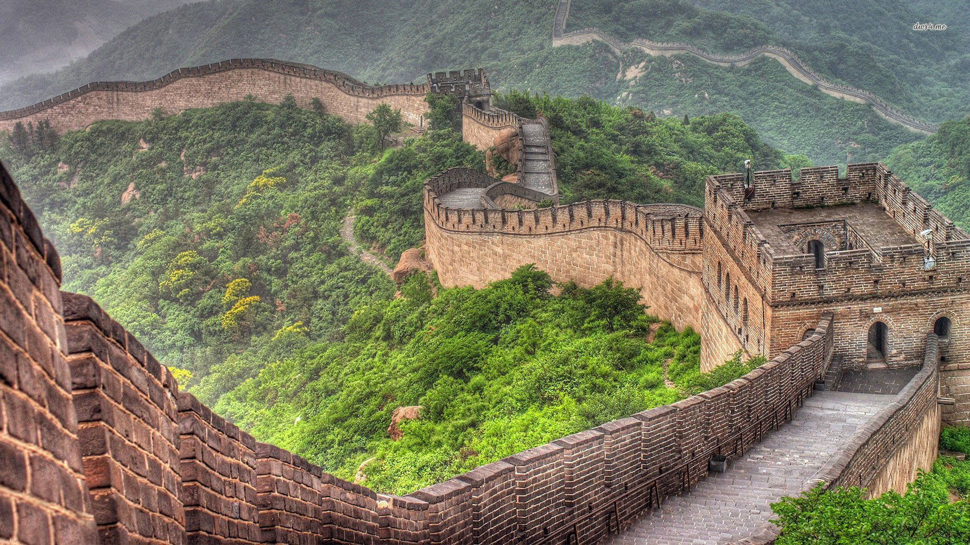 Almost 9000km Wall Www Mustgotravel Com China Wall Asia Great Wall Of China Wonders Of The World Places To See