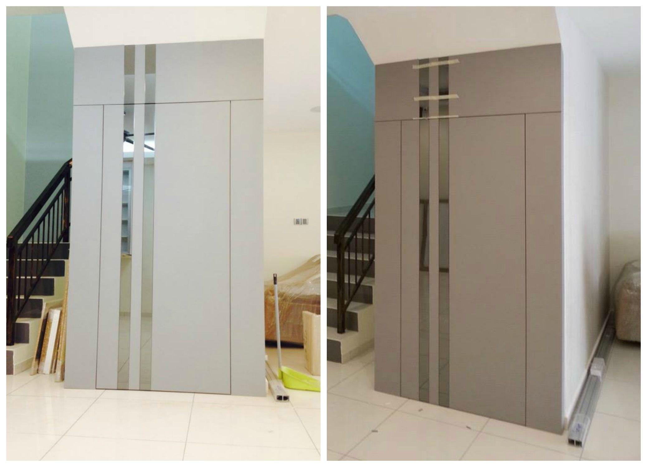 Best Partition Doublesided Entrancedoor Hiddendoor Plywood 400 x 300