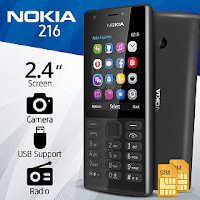 Nokia 216 Flash File (Miracle Box) Download Free For Windows