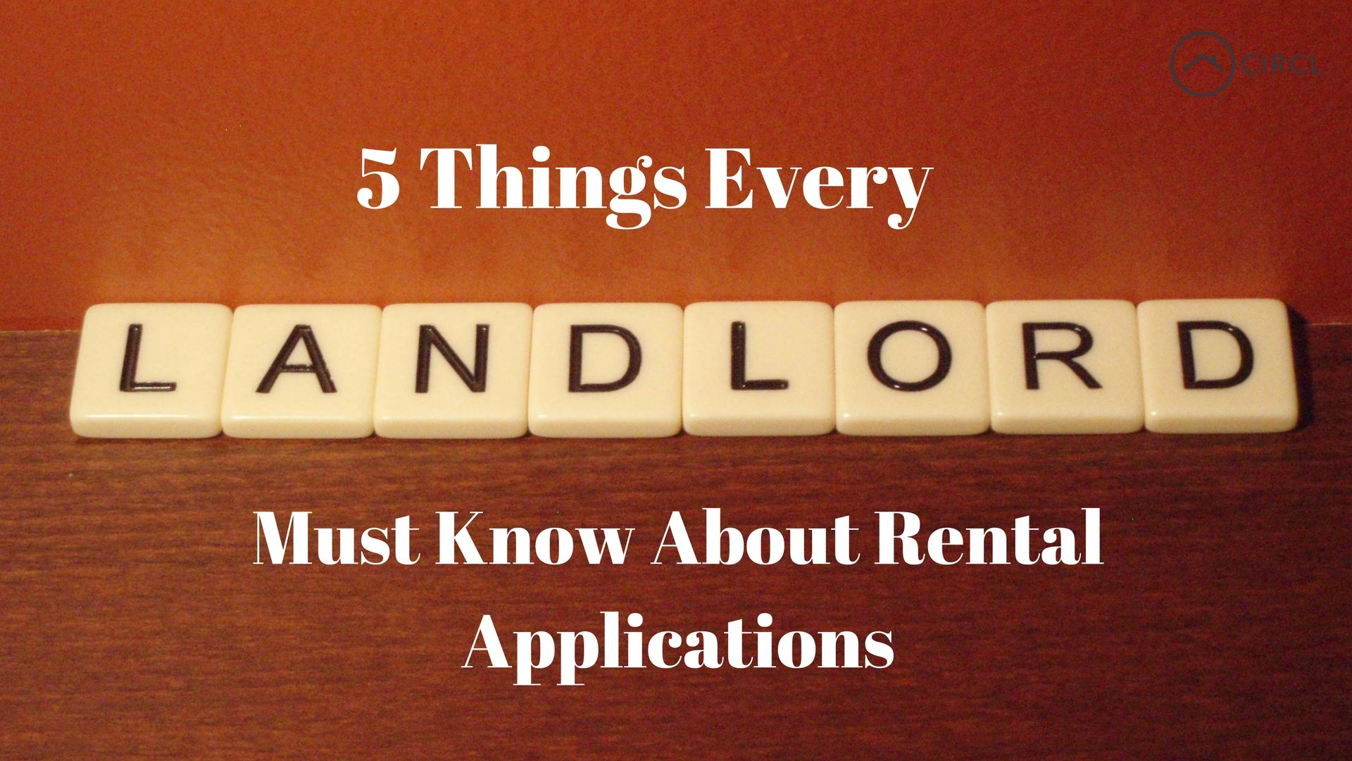 Pushing for a signed rental application may appear like a productive approach to fill opening, yet truly, it extraordinarily confines landowners' rights, and makes it much harder to figure out if they have found the perfect tenant, or the ideal bad dream.