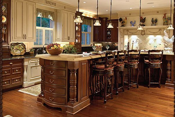The Inspiration Custom Made Kitchen Cabinets To Look Cool ...