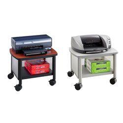 Gentil Shop For Safco Impromptu Under Table Printer Machine Stand. Get Free  Delivery Atu2026