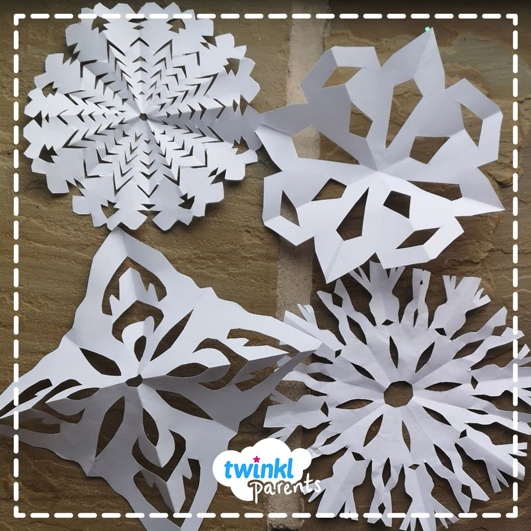 It S Day 8 Of The Adventofplay All Snowflakes Are