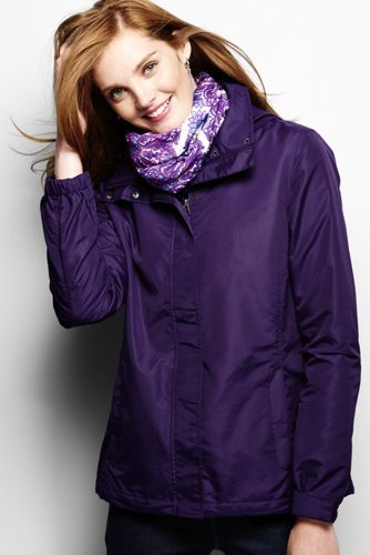 9c0c073aad5 Women s Plus Size Fleece Lined Outrigger Jacket 1X walking B Ts Love Purple