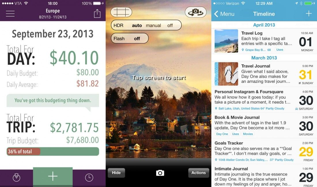 The 21 Best iPhone Apps for Digital Nomads
