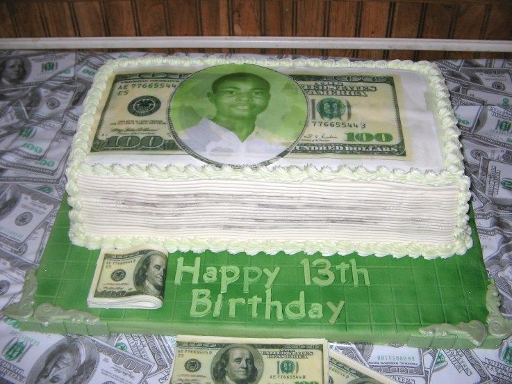 PaperMoneyCakeIdeasjpg 737552 Cakes For Partys and Themes