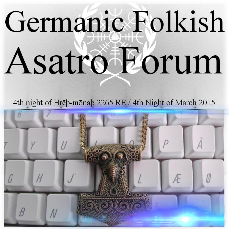 Asatru | WikiPagan | FANDOM powered by Wikia