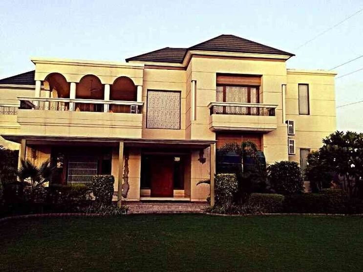 Zingyspotlight today architect kirat dhillon is the for Architecture design for home in punjab