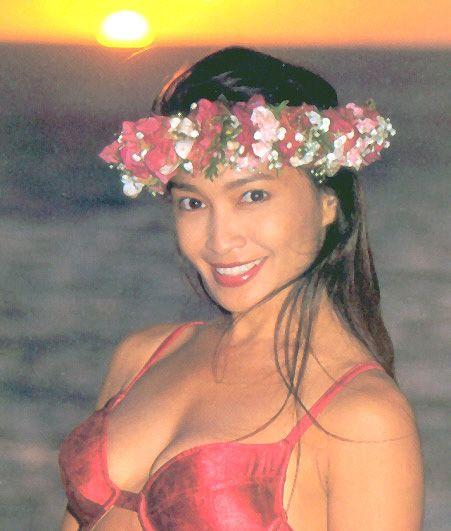 Honolulu babes
