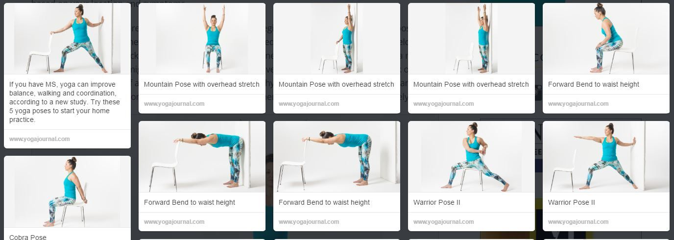 Adaptive Chair Yoga For Ms Yoga For Multiple Sclerosis Nederland Texas Free To Those With Ms And Their C Beginning Yoga Multiple Sclerosis Teaching Yoga