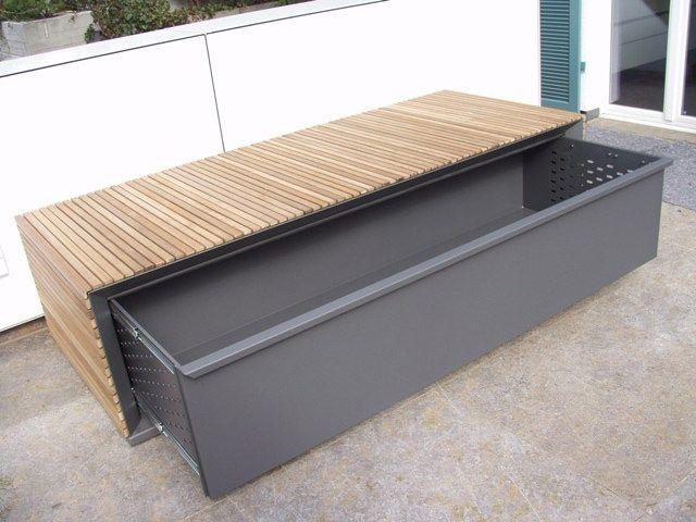 fmh design kissentruhen fmh metallbau und holzbau. Black Bedroom Furniture Sets. Home Design Ideas