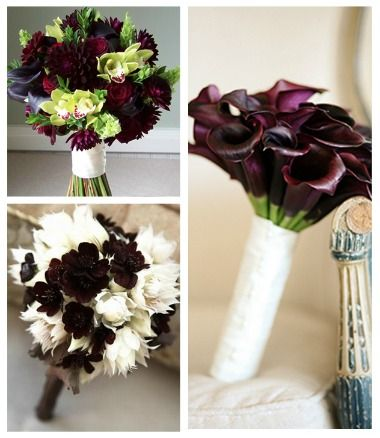 burgandy ideas