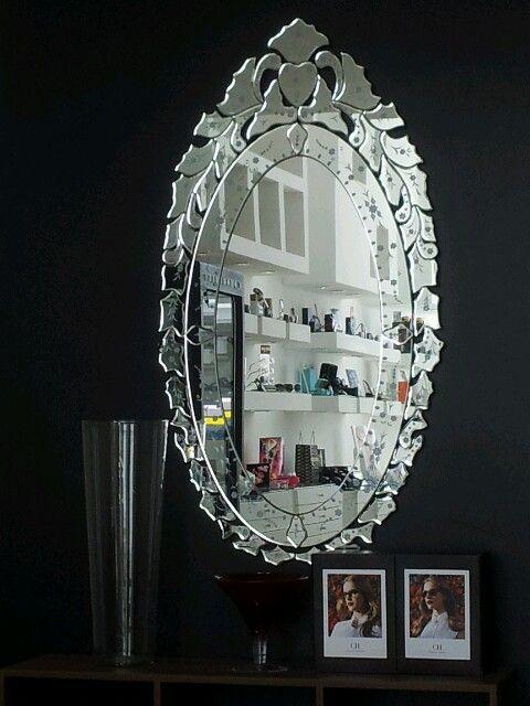 Espelho maravilhoso