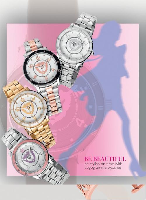 Ceasuri din otel inoxidabil, mecanism japonez