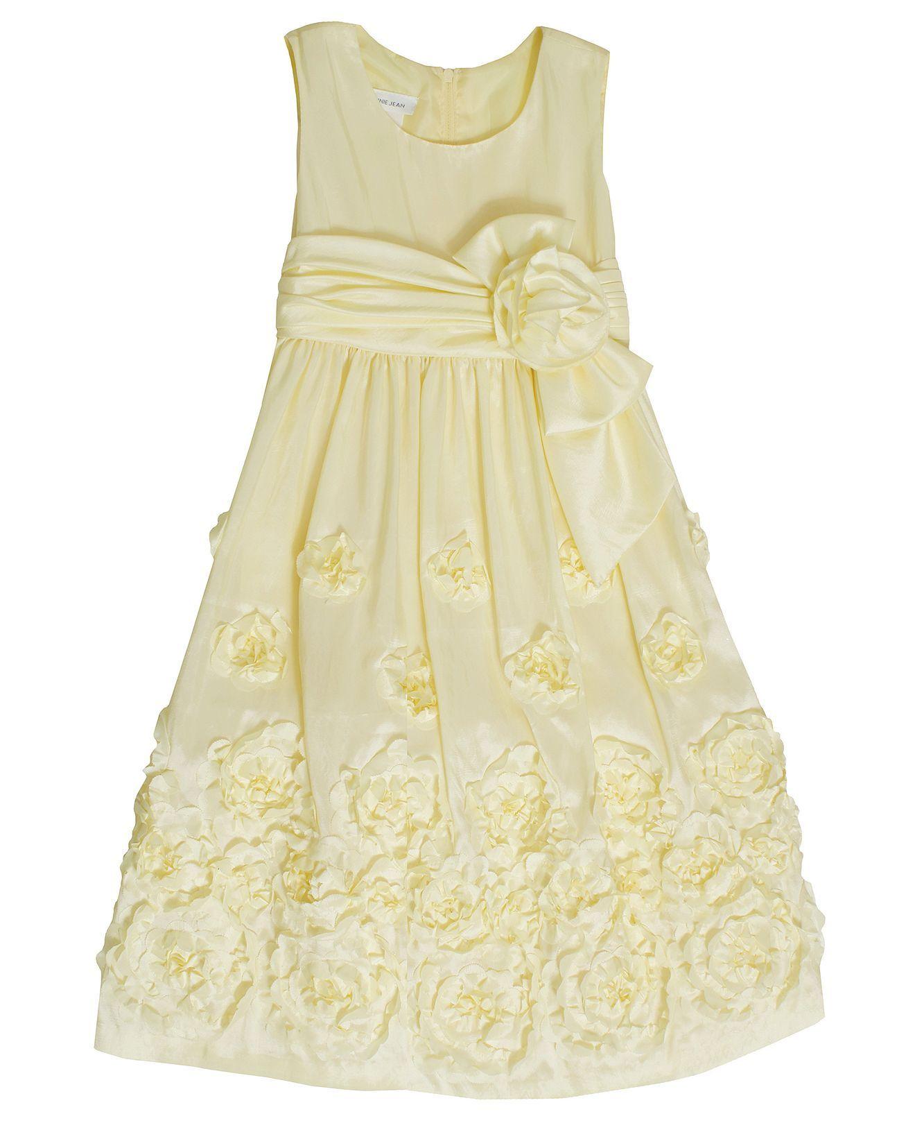 73b36c91f998 Bonnie Jean Kids Dress
