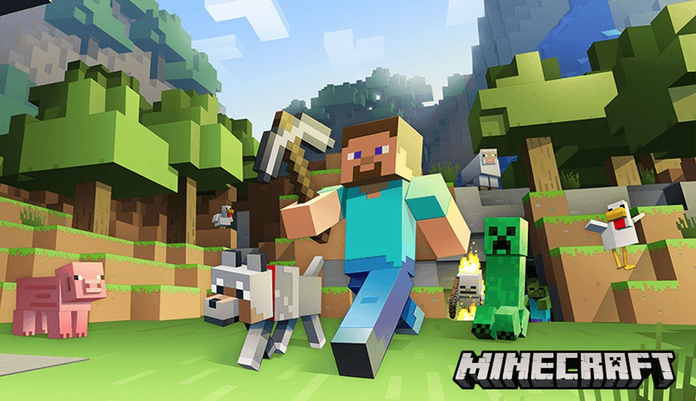 minecraft for free full version online