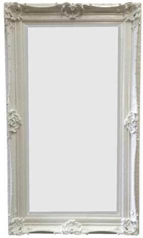 Elena White Large Wall Mirror As M8005w Shine Mirrors Australia 1 Mirror Mirror Wall Large Wall Mirror