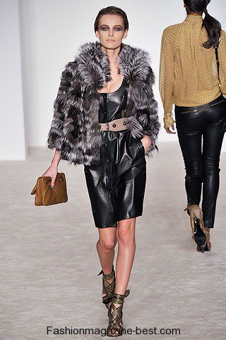 mens fashion fur | Fur Winter Coats Fashion Tendencies 2010 2014 ...